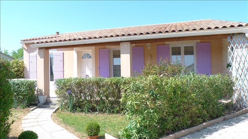Villa carpentras 88 m²