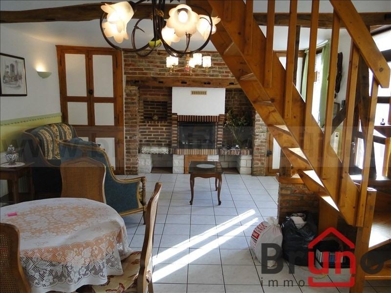 Vendita casa Rue 126000€ - Fotografia 4