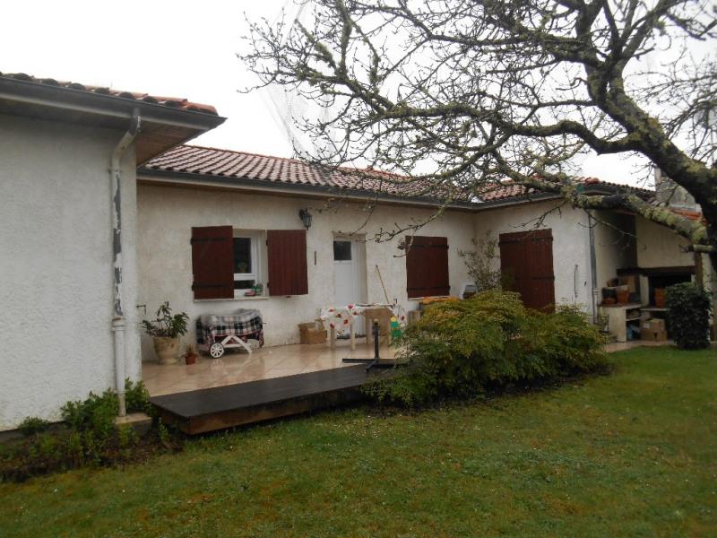 Sale house / villa La brede 319000€ - Picture 11