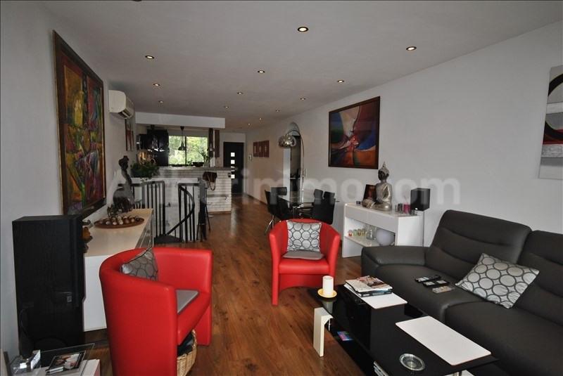 Deluxe sale house / villa St raphael 665000€ - Picture 2