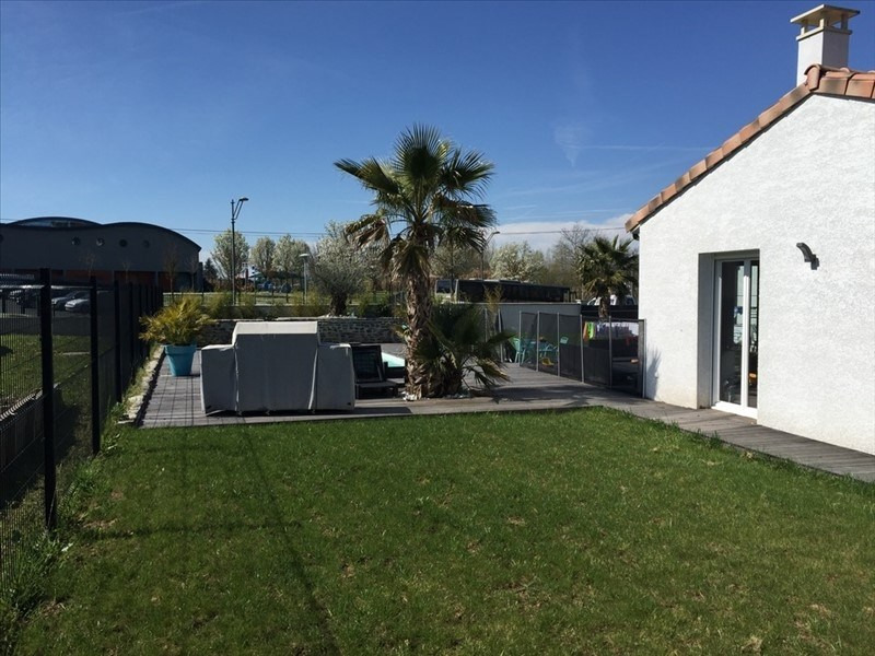 Vendita casa Albi 282000€ - Fotografia 11