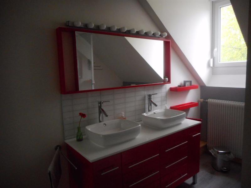 Sale house / villa La neuville sur oudeuil 290000€ - Picture 8
