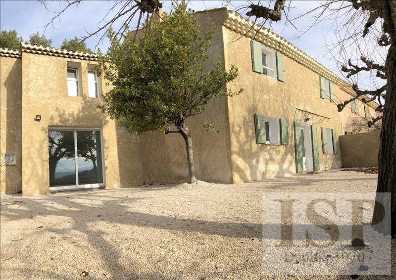 Location maison / villa Aix en provence 1 999€ CC - Photo 2