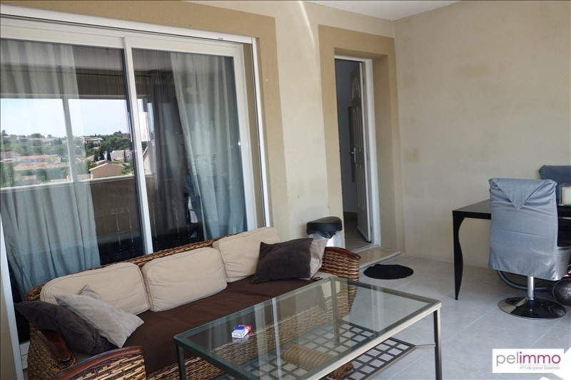 Sale apartment Lancon provence 169 500€ - Picture 1