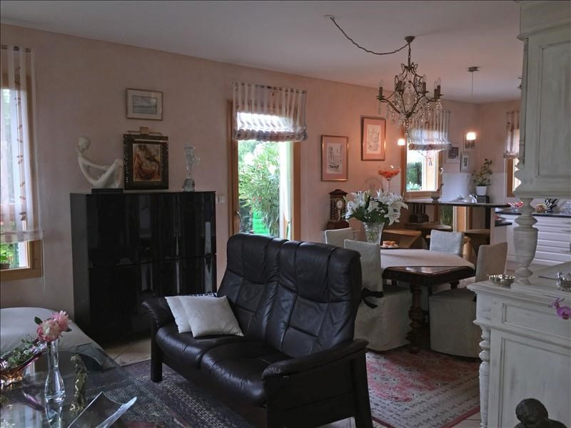 Deluxe sale house / villa Vetraz monthoux 599000€ - Picture 6
