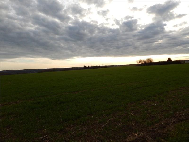 Vente terrain Vendome 20500€ - Photo 2