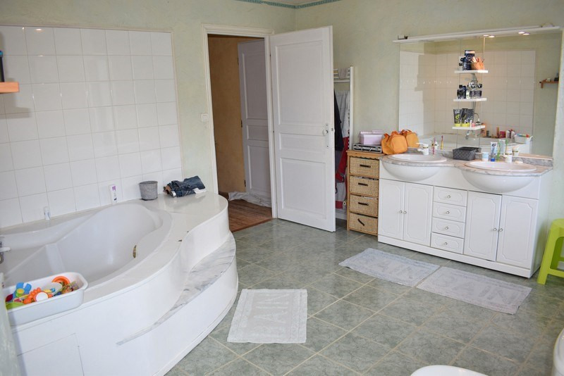 Vente maison / villa Courcy 339000€ - Photo 7