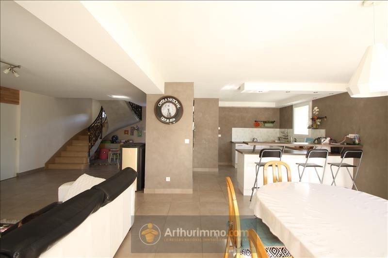 Vente maison / villa Bourg en bresse 370000€ - Photo 2