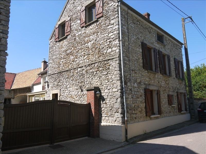 Sale house / villa Fontenay mauvoisin 360000€ - Picture 1