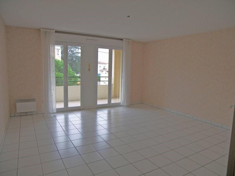 Location appartement Agen 556€ CC - Photo 1