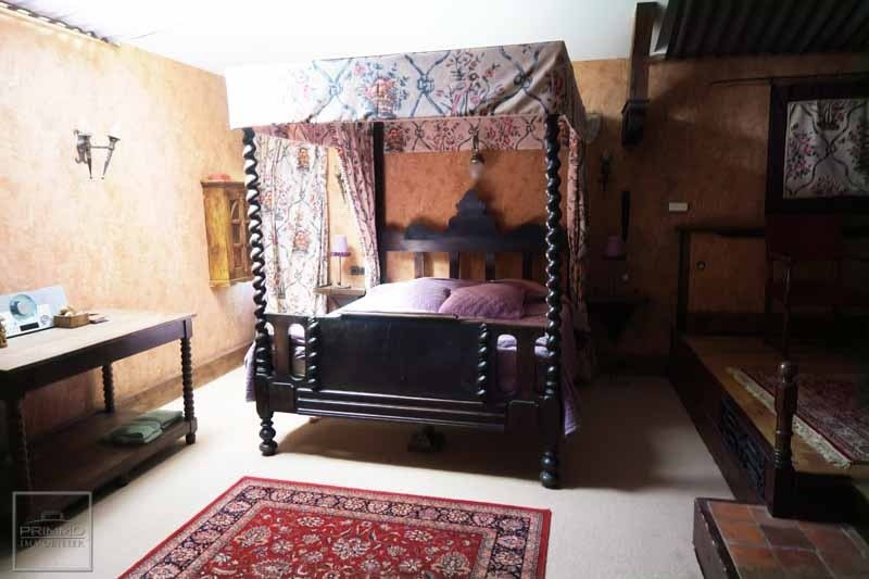 Deluxe sale chateau Chazay d'azergues 2496000€ - Picture 21