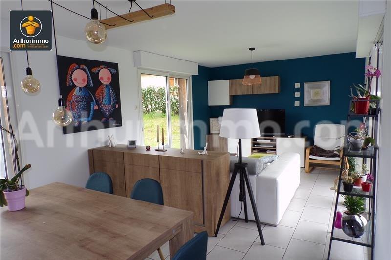 Vente maison / villa Goderville 251000€ - Photo 2