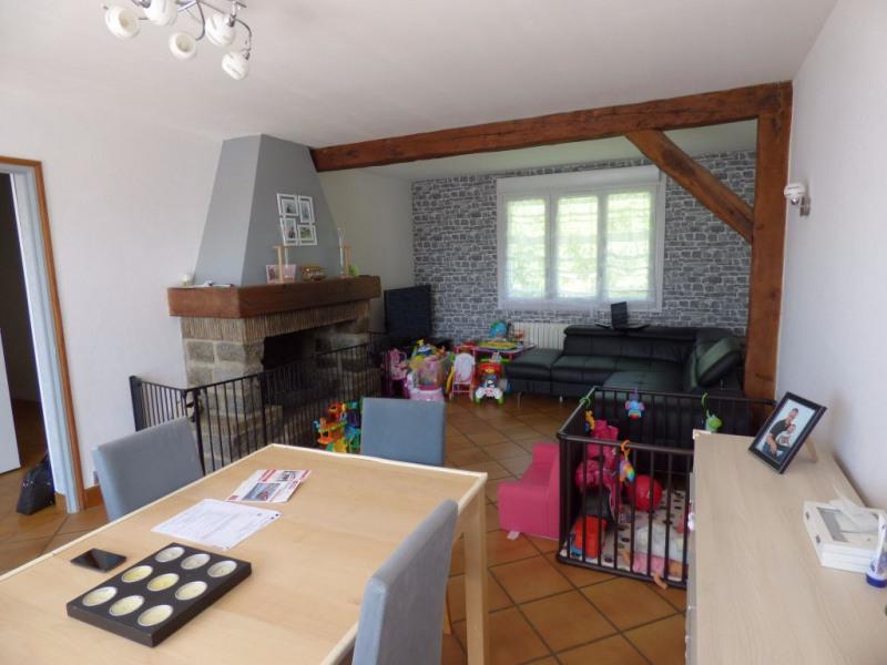 Vente maison / villa Proche gaillon 212000€ - Photo 3