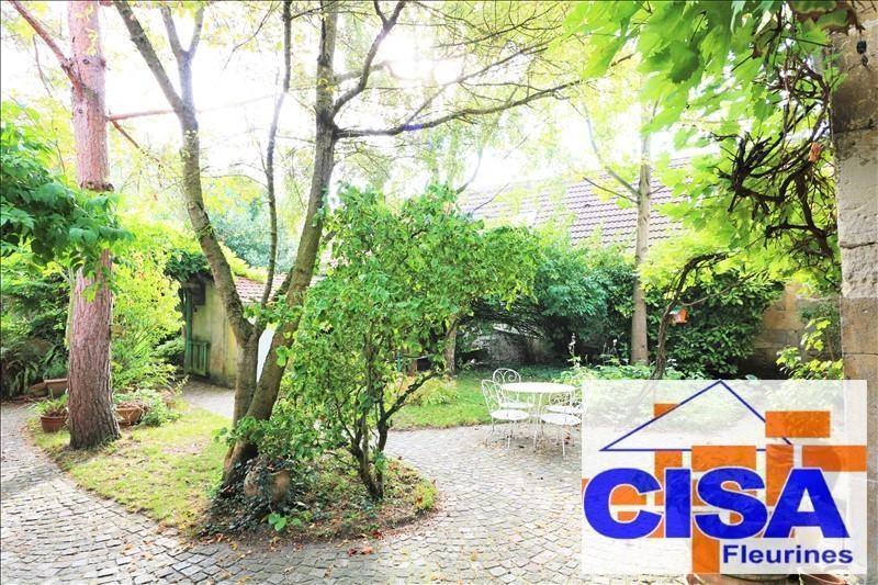 Vente maison / villa Cinqueux 328000€ - Photo 3