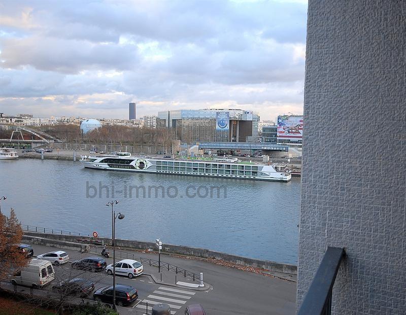 Sale apartment Paris 16ème 493000€ - Picture 2