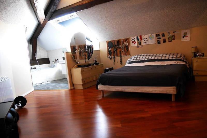 Vente appartement Belleville 164000€ - Photo 3