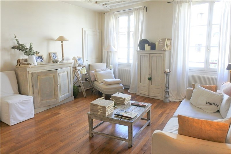 Vente de prestige appartement St germain en laye 1 150 000€ - Photo 3
