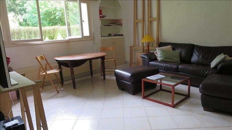 Rental apartment Suresnes 1150€ CC - Picture 2