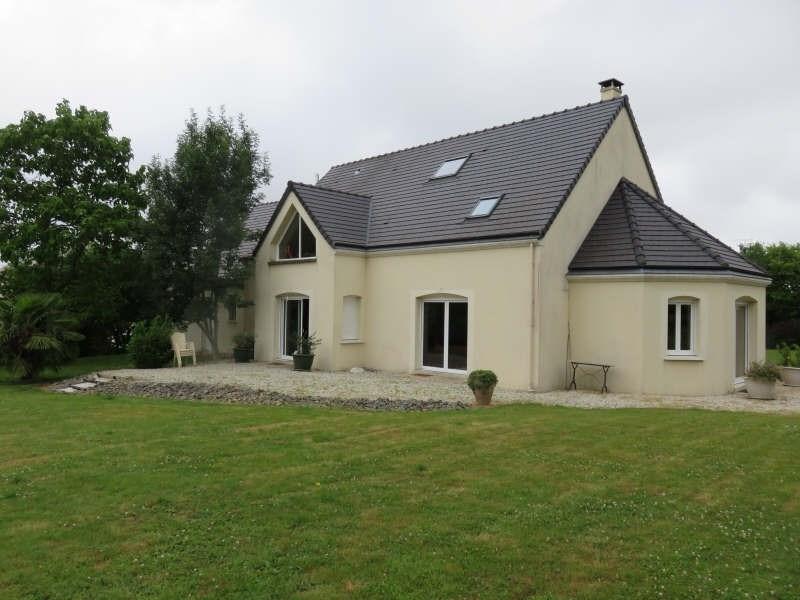 Venta  casa Alencon 273000€ - Fotografía 1