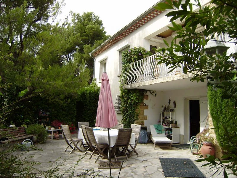 Sale house / villa Eyguieres 398000€ - Picture 13