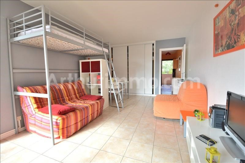 Vente appartement St aygulf 125 000€ - Photo 1