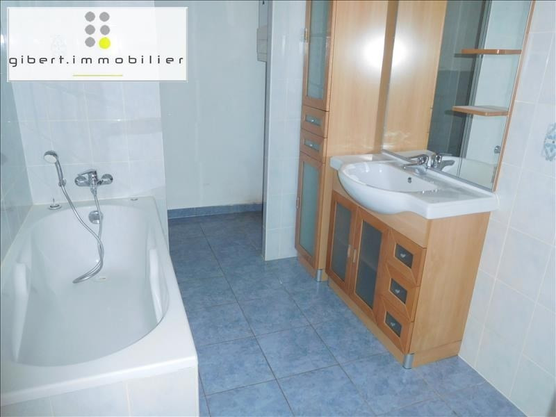Location appartement Le puy en velay 570€ CC - Photo 4