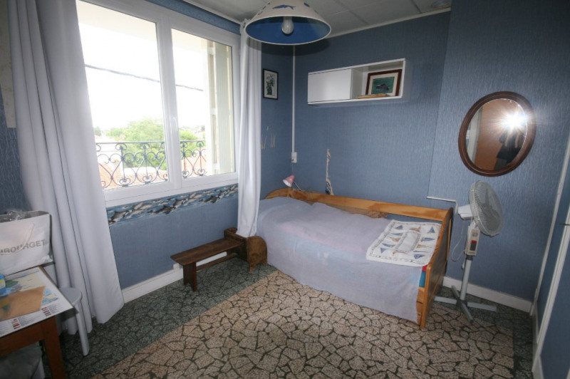 Vente maison / villa Meschers sur gironde 174500€ - Photo 7