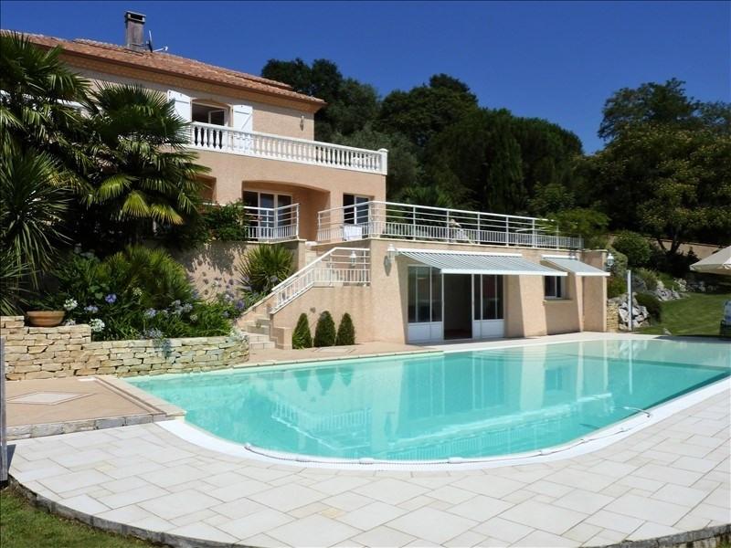 Deluxe sale house / villa Pau 790000€ - Picture 10