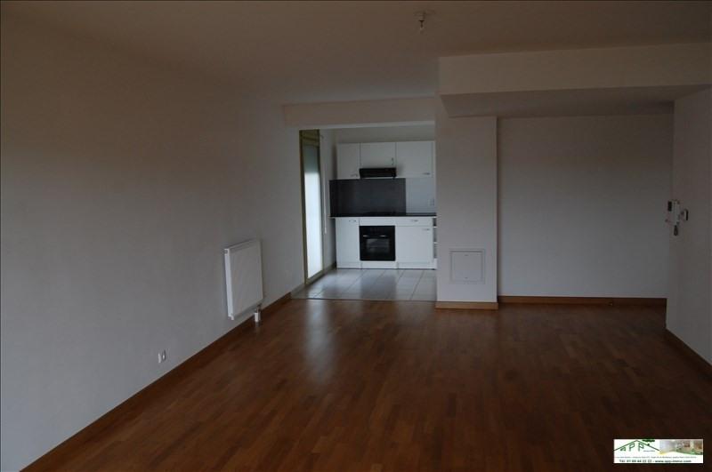 Rental apartment Juvisy sur orge 1101€ CC - Picture 4