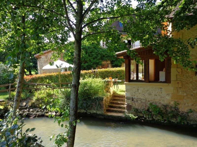 Vente de prestige maison / villa Sagelat 664900€ - Photo 7