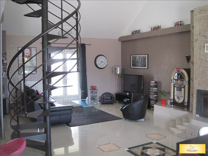 Vente maison / villa Freneuse 309000€ - Photo 5