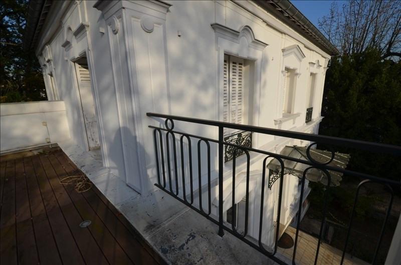 Location maison / villa Le vesinet 3300€ CC - Photo 6