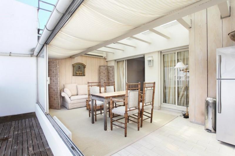 Престижная продажа квартирa Paris 16ème 950000€ - Фото 11
