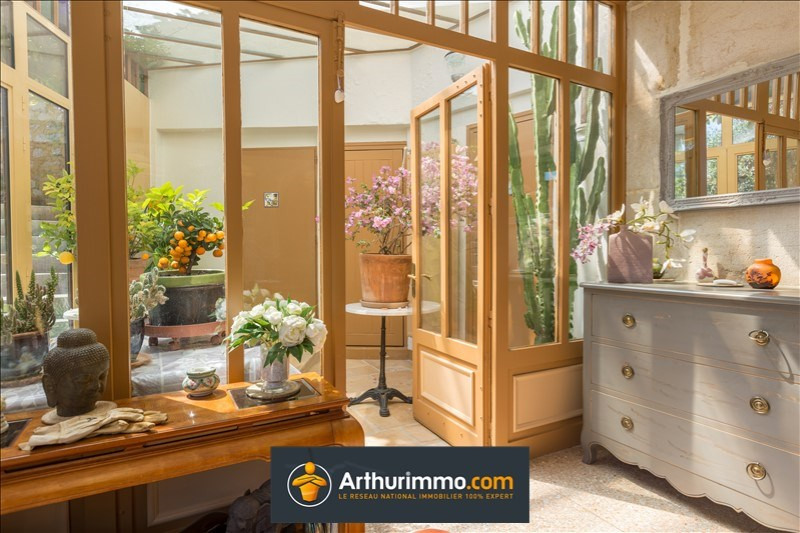 Deluxe sale house / villa Belley 684000€ - Picture 4