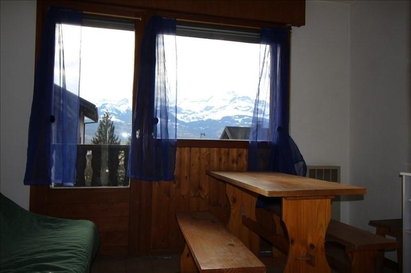 Vente appartement Saint gervals les bains 45000€ - Photo 1