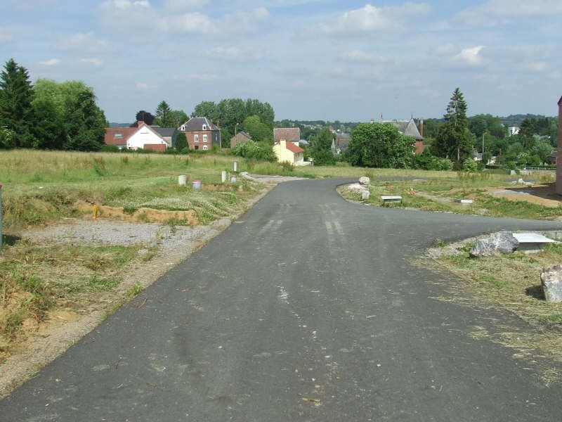 Sale site Avesnelles 35 390€ - Picture 6
