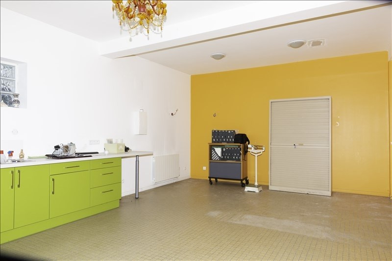 Vente local commercial Orly 270000€ - Photo 5