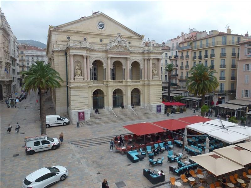 Affitto appartamento Toulon 400€ CC - Fotografia 1