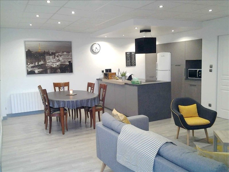 Vente appartement Blois 179 900€ - Photo 2