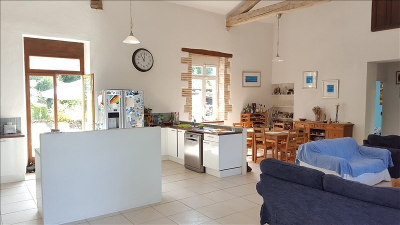 Deluxe sale house / villa Montaigu de quercy 499 000€ - Picture 3