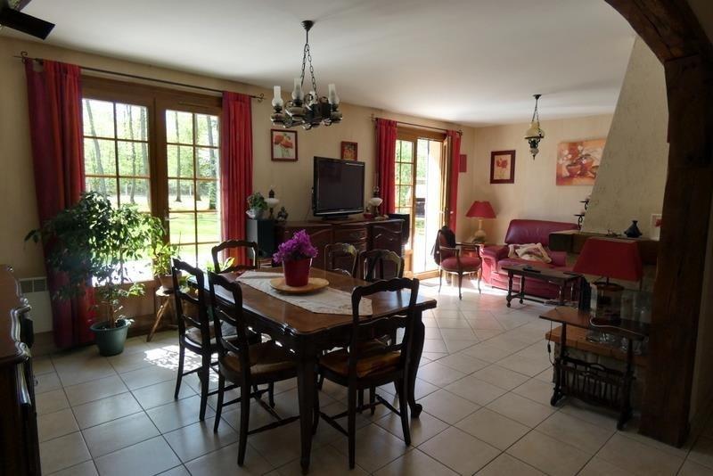 Sale house / villa Orvaux 173500€ - Picture 3