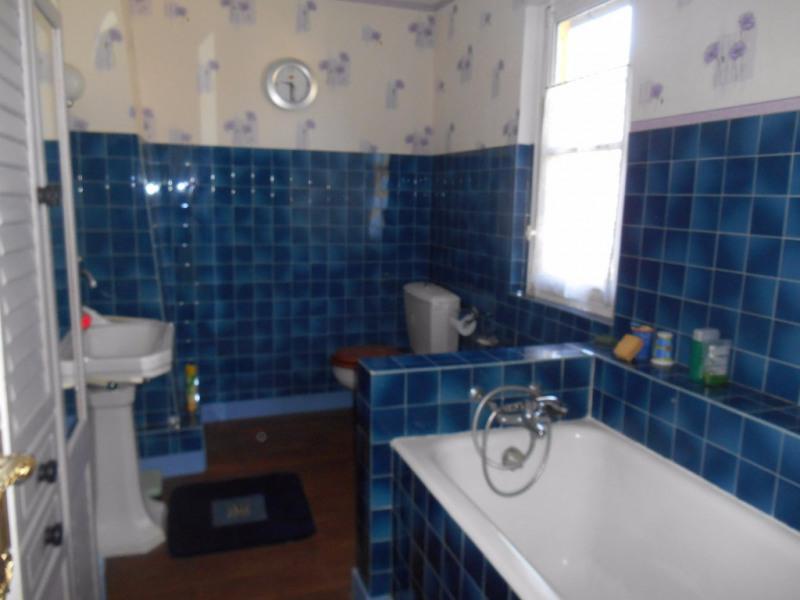 Sale house / villa Francastel 163000€ - Picture 8