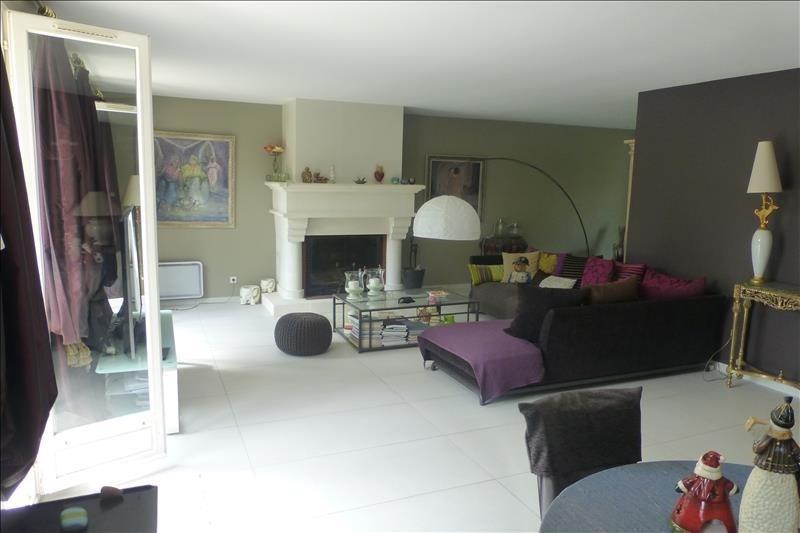 Immobile residenziali di prestigio casa Villennes sur seine 1380000€ - Fotografia 4