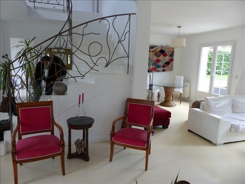 Sale house / villa Sannois 607000€ - Picture 4