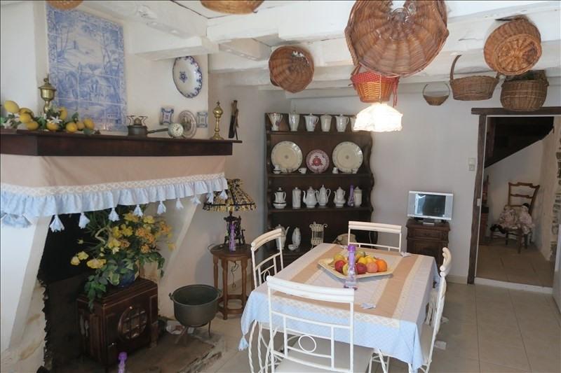 Vente maison / villa Mirepoix 180000€ - Photo 2