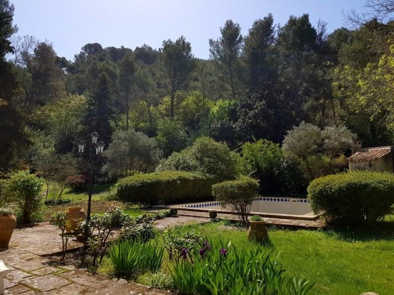 Vente de prestige maison / villa Saint etienne du gres 890000€ - Photo 5