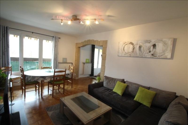 Verkoop  appartement La motte servolex 175000€ - Foto 2