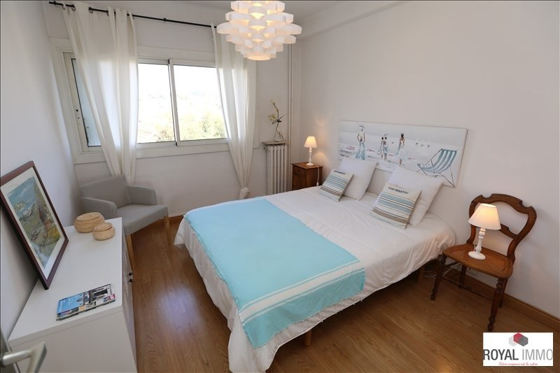 Sale apartment Toulon 278 000€ - Picture 5