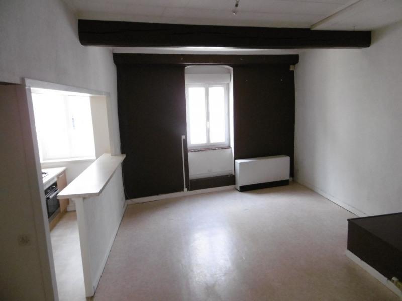 Vente appartement Les roches-de-condrieu 110000€ - Photo 2