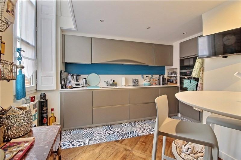 Venta de prestigio  apartamento Toulouse 790000€ - Fotografía 3